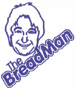 Breadman | Wholesale bread Los Angeles | Specializing in all breads