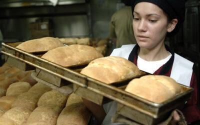 Wholesale Gluten Free Bread