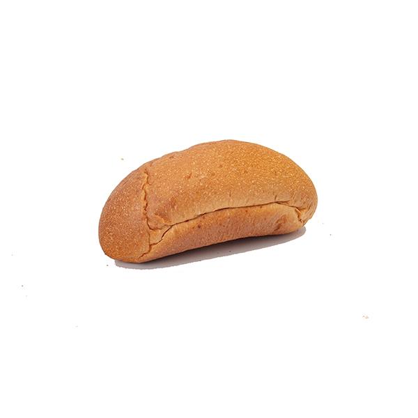 Brioche Roll 6in L w Extra Butter